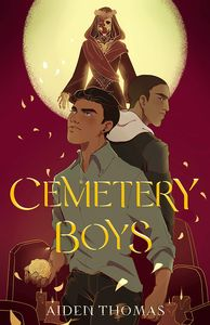 [Cemetry Boys (Product Image)]
