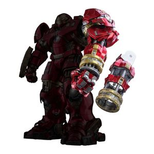 [Avengers: Age Of Ultron: Hot Toys Hulkbuster Accessory Set (Product Image)]