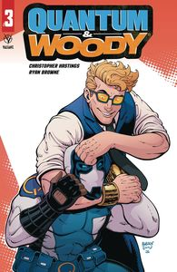 [Quantum & Woody (2020) #3 (Cover C Robson) (Product Image)]