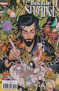 [Doctor Strange #20 (Product Image)]