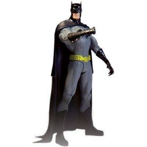 [DC: The New 52: Justice League: Action Figures: Batman (Product Image)]