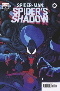 [Spider-Man: Spiders Shadow #4 (Ward Variant) (Product Image)]