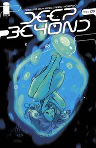 [Deep Beyond #9 (Cover B Andolfo) (Product Image)]