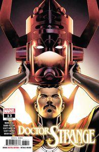 [Doctor Strange #13 (Product Image)]