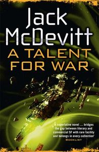 [Alex Benedict: Book 1: A Talent For War (Product Image)]