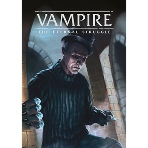 [Vampire: The Eternal Struggle: 5th Edition: Nosferatu (Product Image)]