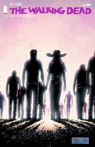 [Walking Dead #143 (Product Image)]