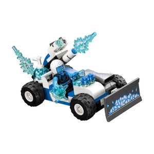 [LEGO: DC Superheroes: Speed Force Freeze Pursuit (Product Image)]