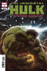 [Immortal Hulk #1 (Connecting Party Variant) (Product Image)]