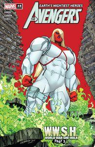 [Avengers #48 (Product Image)]