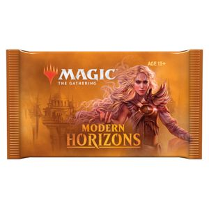 [Magic The Gathering: Booster Pack: Modern Horizons (Product Image)]