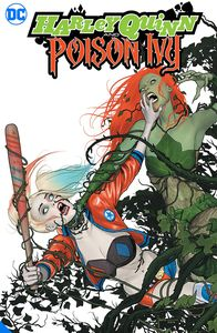 [Harley Quinn & Poison Ivy (Product Image)]