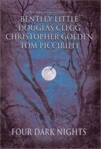 [Four Dark Nights (Hardcover) (Product Image)]