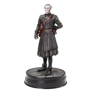 [Witcher 3: Deluxe Action Figure: Regis Vampire (Product Image)]