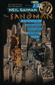 [Sandman: Volume 5: A Game Of You (30th Anniversary Edition) (Product Image)]
