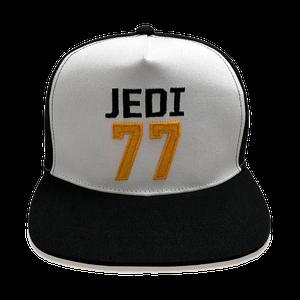 [Star Wars: Snapback Cap: Jedi 77 (Product Image)]