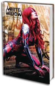 [White Widow: Cosplay Gallery (Hardcover) (Product Image)]