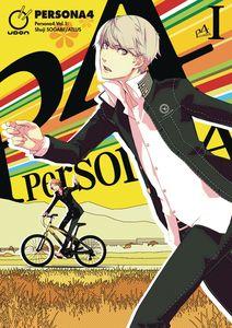[Persona 4: Volume 1 (Product Image)]