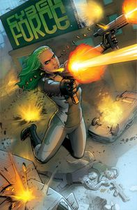 [Cyber Force #4 (Product Image)]