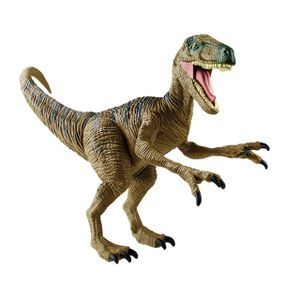 [Jurassic World: Velociraptor Action Figures: Delta (Product Image)]