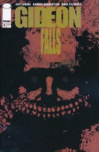 [Gideon Falls #6 (Cover A Sorrentino) (Product Image)]