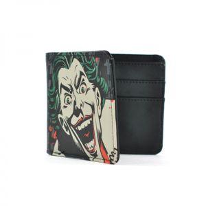 [Batman: Boxed Wallet: Joker (Product Image)]