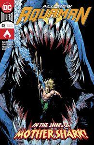 [Aquaman #48 (Product Image)]