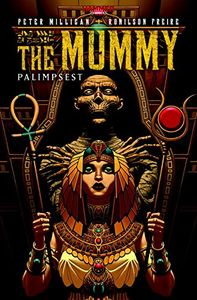 [The Mummy: Palimpsest (Product Image)]