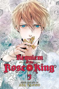 [Requiem Of The Rose King: Volume 3 (Product Image)]