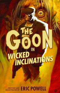 [Goon: Volume 5: Wicked Inclinations (2nd Edition) (Product Image)]