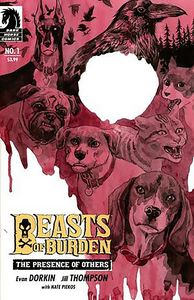 [Beasts Of Burden: Presence Of Others #1 (Product Image)]