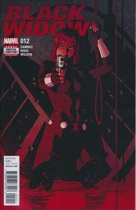 [Black Widow #12 (Product Image)]