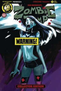 [Zombie Tramp: Origins #4 (Cover B Celor Risque) (Product Image)]