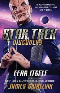 [Star Trek: Discovery: Fear Itself (Product Image)]