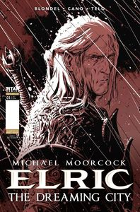 [Elric: Dreaming City #1 (Cover C Bourgier) (Product Image)]