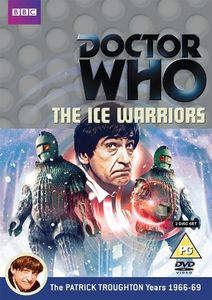 [Doctor Who: The Ice Warriors (Product Image)]