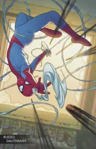 [Amazing Spider-Man #801 (Dauterman Young Guns Variant) (Product Image)]