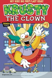 [Krusty The Clown (Product Image)]