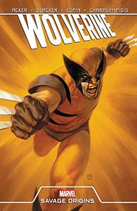 [Wolverine: Savage Origins (Product Image)]