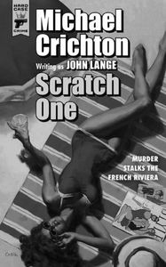[Hard Case Crime: Scratch One (Product Image)]