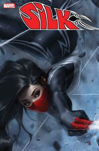 [Silk #1 (Jeehyung Lee Variant) (Product Image)]