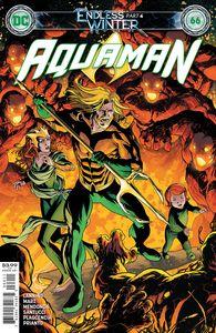 [Aquaman #66 (Product Image)]
