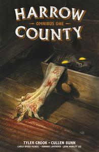 [Harrow County: Omnibus: Volume 1 (Product Image)]