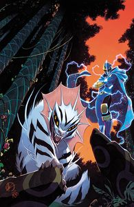 [Power Rangers #10 (Cover C Scalera Virgin Variant) (Product Image)]