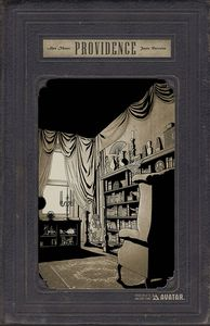 [Providence #8 (Ancient Tome Variant) (Product Image)]