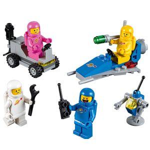 [LEGO: The LEGO Movie 2: Benny's Space Squad (Product Image)]