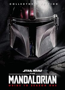 [Star Wars: The Mandalorian: Guide to Season One (Product Image)]