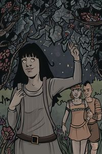 [Tangled River #4 (Cover C Jenni Gregory) (Product Image)]