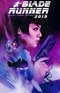 [Blade Runner 2019 #1 (Forbidden Planet Ben Oliver Exclusive Signed Variant) (Product Image)]
