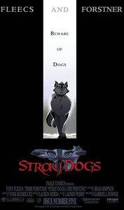 [Stray Dogs #5 (2nd Printing Cover B Fleeces & Forstner Variant) (Product Image)]